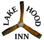 Lake Hood Inn - Anchorage Alaska